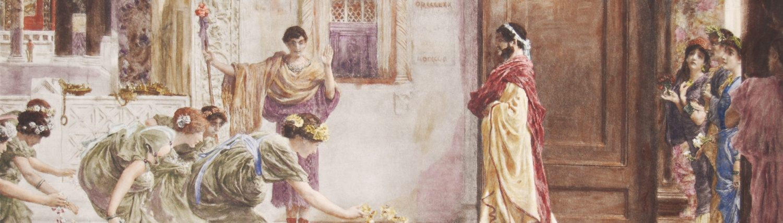 STORIE ROMANE
